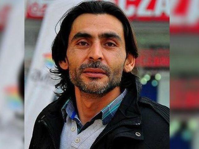 Il regista siriano Naji al-Jerf (Fonte: Twitter)