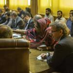 LIBIA. Accordo tra i due governi, ma l'Europa scalda il motore della guerra