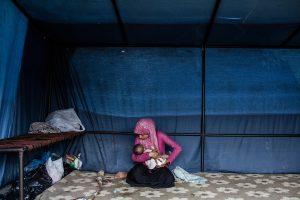 Madaya -Foto WFP
