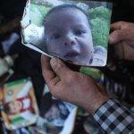 L'accusatore di Hebron, l'accusato di Duma