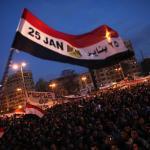 #Ho_partecipato_alla_rivoluzione_di_gennaio. L'hashtag che spaventa Al-Sisi.