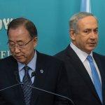 ISRAELE. Netanyahu attacca l'Onu per resistere alle pressioni interne
