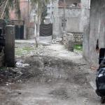 TURCHIA. Il sotterraneo-tomba della kurda Cizre