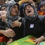 """TURCHIA. Operazione anti-kurda """"finita"""". Così non è"""