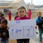 SIRIA. Sotto assedio anche i villaggi sciiti di Fu'ah e Kefraya. 12.500 civili intrappolati