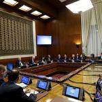 Are this week's Geneva talks on Syria doomed to fail?