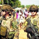 Accuse di stupri e molestie sessuali ai soldati europei in Centrafrica