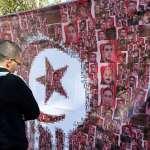 La Tunisia ricorda la rivoluzione e chiede 'libertà, dignità e lavoro'
