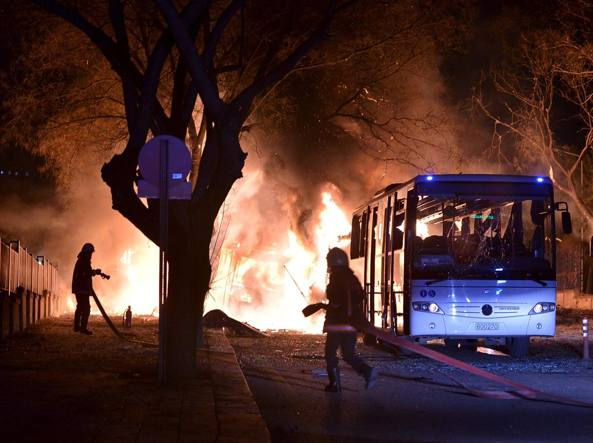 Bomba Ankara