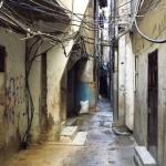 FOTO. Passeggiando dentro Shatila