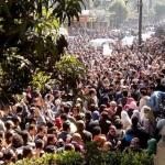 EGITTO. Tre anni dopo: dal golpe alla protesta