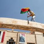 Siria: l'alleanza strumentale tra curdi siriani e Assad