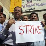 Scuola palestinese tra premi internazionali e pugno di ferro dell'Anp