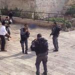 GERUSALEMME. Attacco armato, uccisa poliziotta israeliana e tre palestinesi