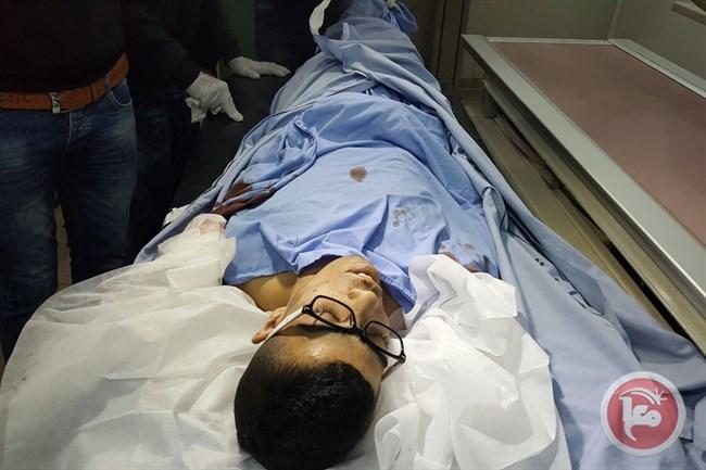 Ahmad Hassan Tuba, ucciso stamattina vicino Tulkarem (Fonte: Ma'an news)