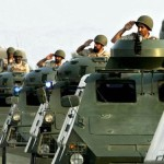 Mai così tante armi in Medio Oriente dalla Guerra Fredda