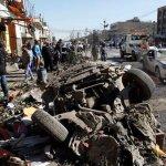 Carneficina a Baghdad: 92 morti mentre l'Iraq si sbriciola tra sunniti e sciiti
