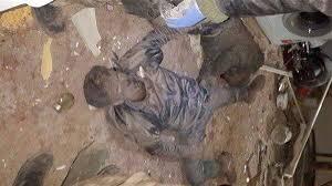 Corpo trovato in un edificio di Cizre (Fonte: AnfEnglish)