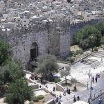 TERRITORI OCCUPATI. Un israeliano ucciso in una colonia, un palestinese a Gerusalemme