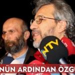 TURCHIA/SIRIA. Dundar e Gul liberi, sfida al legame Erdogan-Isis