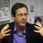 """Herzog sempre più a destra propone il """"Piano di separazione"""""""