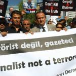"""APPELLO. """"Non lasciamo soli i giornalisti detenuti in Turchia"""""""