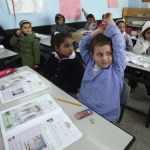 Gerusalemme Est, soldi a scuole che rinunceranno al programma palestinese