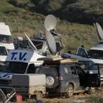ISRAELE. La stampa straniera risponde alle accuse di parzialità