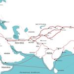 IRAN. Il ritorno alla Via della Seta