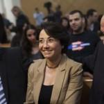 ISRAELE. Sospesi tre parlamentari palestinesi