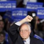 USA/MEDIO ORIENTE. Il socialista ebreo Bernie Sanders non piace a Israele