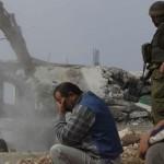 Israele intensifica le demolizioni di case palestinesi «illegali»