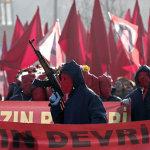 La sinistra rivoluzionaria in Turchia