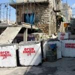"""VIDEO. """"La città vecchia di Hebron è già morta"""""""