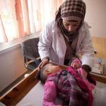 GAZA.  Sanità in ginocchio, vittima del blocco e dei conflitti politici