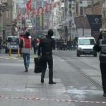 Esplosione ad Istanbul: morti e feriti