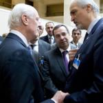 SIRIA. Opposizioni e governo concordi: no a federalismo