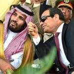 L'Egitto di al-Sisi: soldi da Riyadh, minaccia Isis e repressione proteste