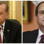 What Egypt and Turkey have in common? Saudi Arabia