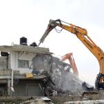CISGIORDANIA. Continuano le demolizioni israeliane