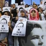Le sparizioni forzate in Egitto alla luce dell'assassinio di Giulio Regeni