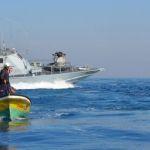 GAZA. Estesa zona di pesca a 9 miglia dalla costa