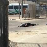 CISGIORDANIA. Due palestinesi uccisi al checkpoint di Qalandya