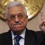 PALESTINE. Abbas's illusion