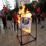 La scure di Abbas sulla sinistra palestinese e la morte dell'Olp
