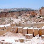 Israele chiude le cave palestinesi e apre quelle dei coloni