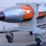 Nuove bombe nucleari per l'Italia
