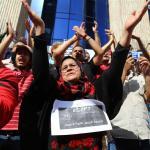 «L'Egitto non è in vendita»