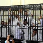 EGITTO. Giudici al servizio del regime
