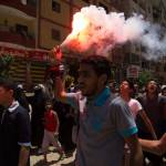 EGYPT. Spirit of Tahrir reviving as protesters defy Sisi regime crackdown